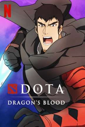 DOTA - Dragons Blood - 1ª Temporada Completa Download