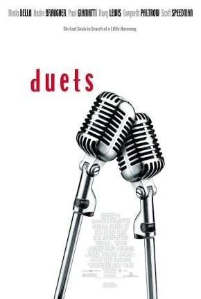 Duets - Vem Cantar Comigo - HD Download