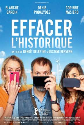 Effacer lhistorique - CAM - Legendado Download