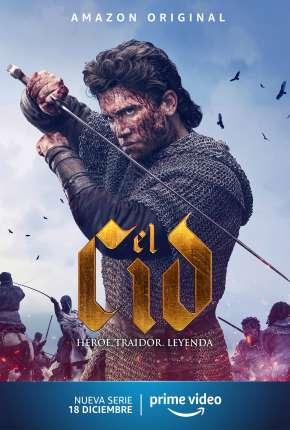 El Cid - 1ª Temporada Completa Legendada Download
