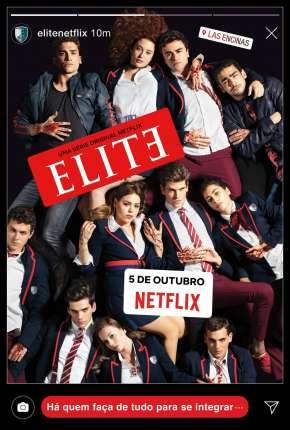 Elite - 4ª Temporada Completa Legendada Download