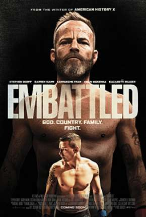 Embattled - Legendado Download