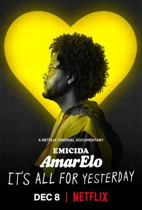 Emicida: AmarElo - É Tudo Pra Ontem Download