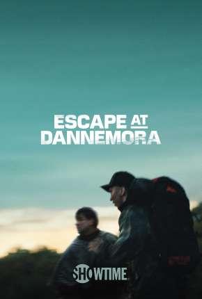 Escape at Dannemora - 1ª Temporada Download