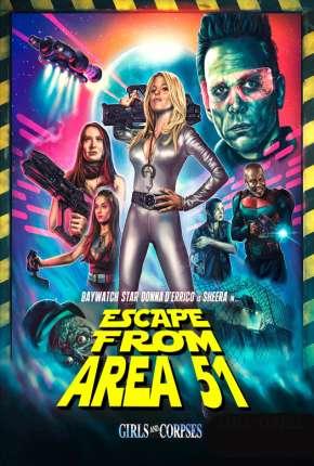 Escape from Area 51 - Legendado Download