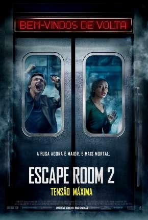 Escape Room 2 - Tensão Máxima - CAM - FAN DUB Download