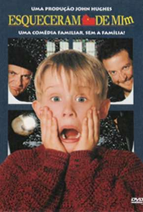 Esqueceram de Mim - Home Alone Download