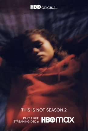 Euphoria - 2ª Temporada Legendada Download