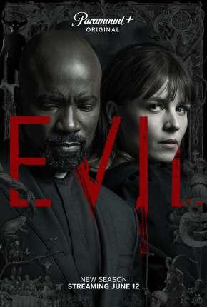 Evil - Contatos Sobrenaturais - 2ª Temporada Download