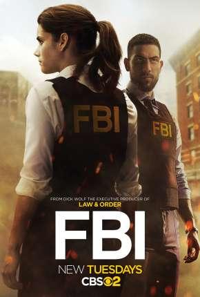 FBI - 3ª Temporada Legendada Download