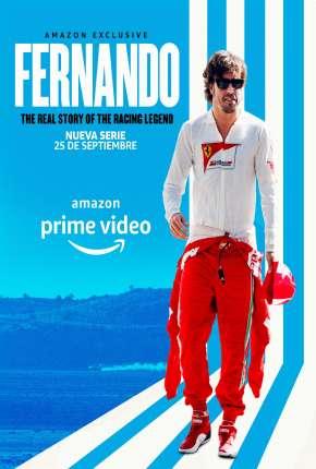 Fernando - 1ª Temporada Completa Legendada Download