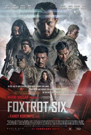 Foxtrot Six - Legendado Download