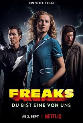 Freaks - Um de Nós Download