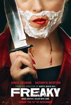 Freaky - No Corpo de um Assassino - CAM - Legendado Download