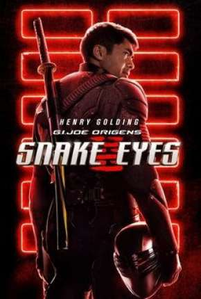 G.I. Joe Origens - Snake Eyes Download