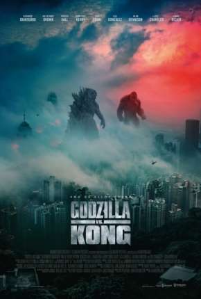 Godzilla vs. Kong Dublado Download