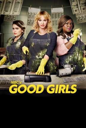 Good Girls - 4ª Temporada Legendada Download