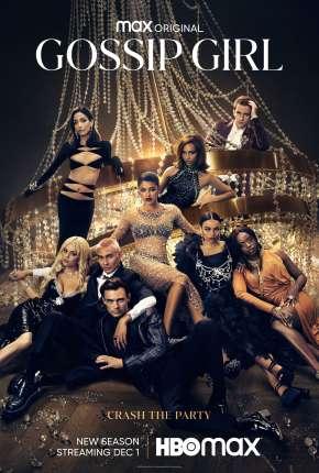 Gossip Girl - 1ª Temporada Completa Download