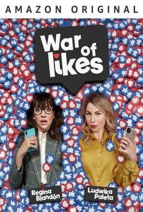 Guerra de Likes Download