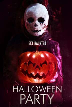 Halloween Party - Legendado Download