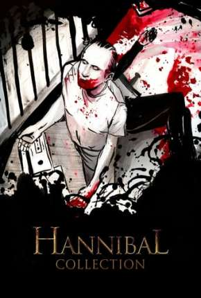 Hannibal - Todos os Filmes Download
