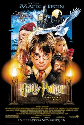 Harry Potter - Coleção Download
