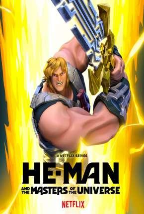 He-Man e os Mestres do Universo - 1ª Temporada Download