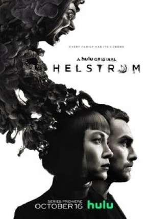 Helstrom - 1ª Temporada Completa Legendada Download