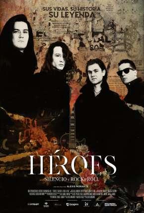 Héroes del Silencio - Barulho e RocknRoll - Legendado Download