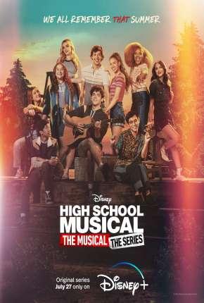 High School Musical - O Musical - A Série - 2ª Temporada Legendada Download
