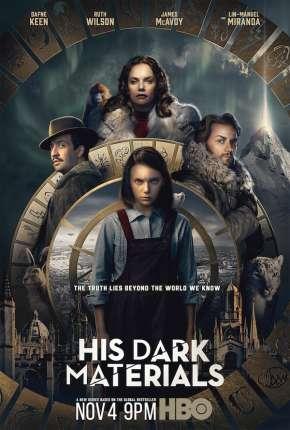 His Dark Materials - Fronteiras do Universo - 2ª Temporada Legendada Download