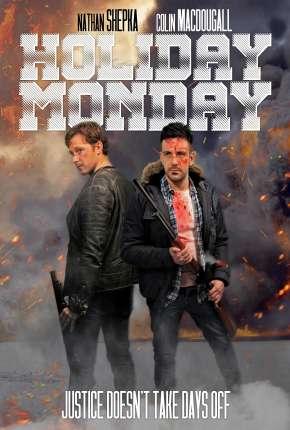 Holiday Monday - Legendado Download