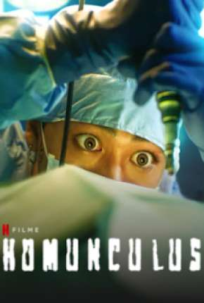 Homunculus - Legendado Download