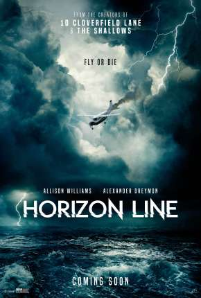 Horizon Line - CAM - Legendado Download