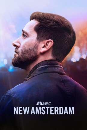 Hospital New Amsterdam - 3ª Temporada Legendada Download