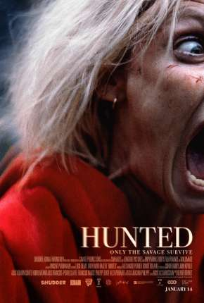 Hunted - Legendado Download