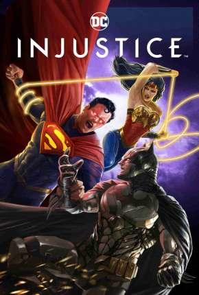 Injustice Download