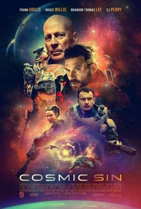 Invasão Cósmica Download