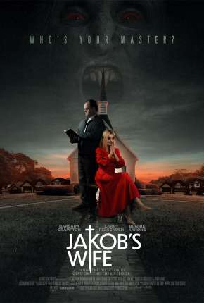 Jakobs Wife - Legendado Download