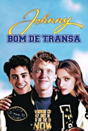 Johnny Bom de Transa Download