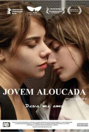 Jovem Aloucada Download