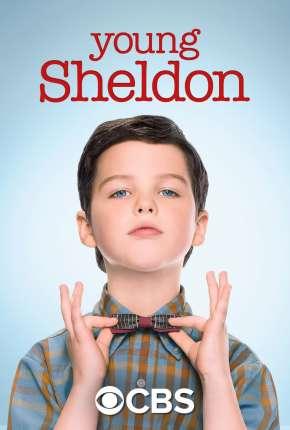 Jovem Sheldon - 5ª Temporada Legendada Download