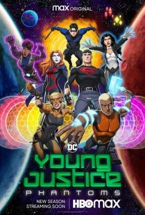 Justiça Jovem - 4ª Temporada - Legendado Download