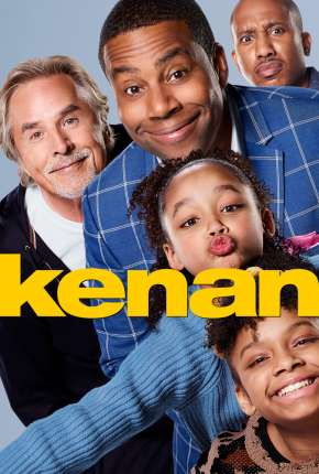 Kenan - 1ª Temporada Legendada Download