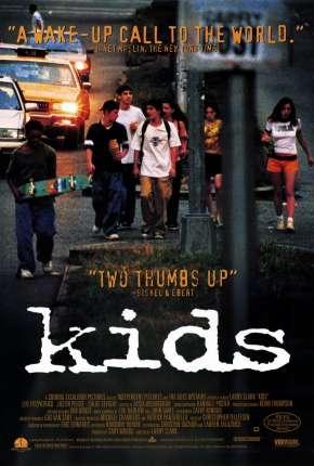 Kids BluRay Download