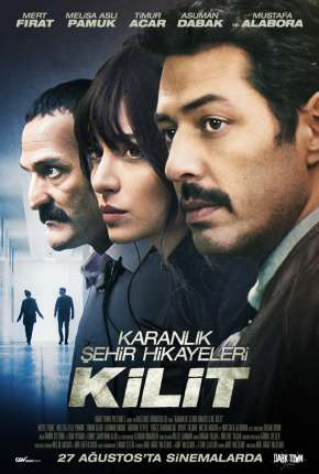 Kilit - CAM - Legendado Download