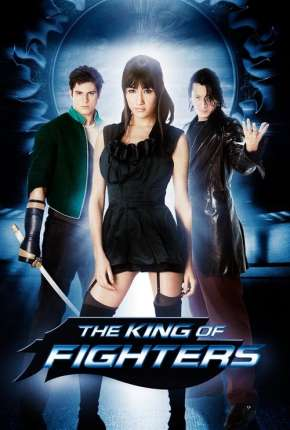 King of Fighters - A Batalha Final Download