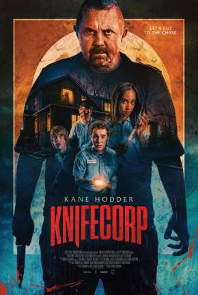 Knifecorp - Legendado Download