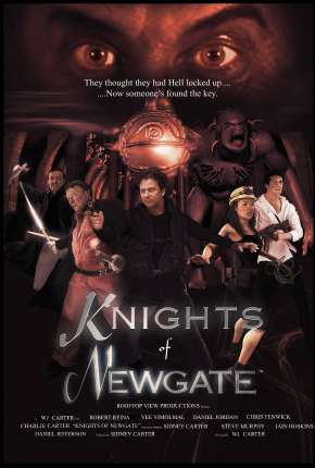 Knights of Newgate - Legendado Download