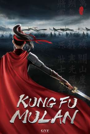 Kung Fu Mulan - Legendado Download